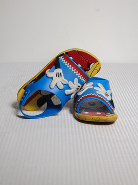 Chinelo Ipanema Mickey Mouse