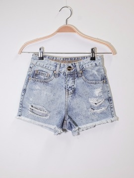 Shorts Jeans Puramania