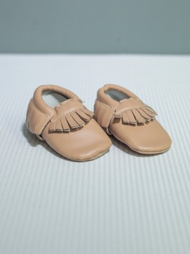 Sapato Baby Moccasins