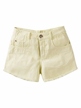 Shorts Sarja Color Giovanna Chaves