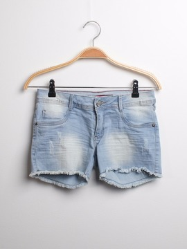 Shorts Jeans Parizi