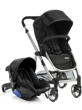 Travel System Epic Lite Duo
